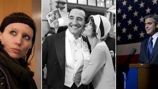 Oscar-Saison: Nominierungen für Produzentenpreis mit Überraschungen