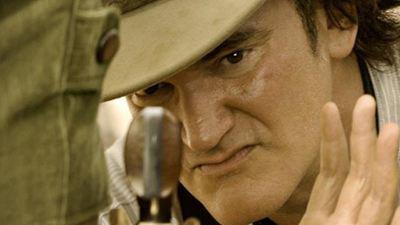 Lumière Film Festival: Quentin Tarantino soll für seine Arbeit in der Filmindustrie geehrt werden