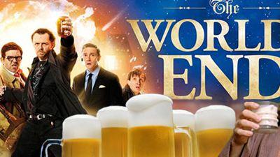 Na dann Prost: Unsere Top 15 der hochprozentigsten Film-Trinkspiele