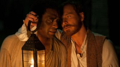 """""""Twelve Years A Slave"""" auf Award-Kurs: Drama mit Brad Pitt gewinnt Publikums-Preis beim Toronto Film Festival"""