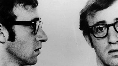 Woody Allen wird bei den Golden Globes für sein Lebenswerk ausgezeichnet