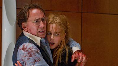 Nicolas Cage und Nicole Kidman sind die besten Schauspieler der Welt, Quentin Tarantino der beste Regisseur