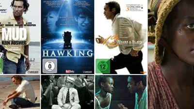 Die FILMSTARTS-DVD-Tipps (11. bis 17. Mai 2014)