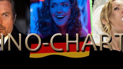 Kinocharts Deutschland: Die Top 10 des Wochenendes (8. bis 11. Mai 2014)