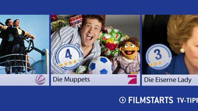 Die FILMSTARTS-TV-Tipps (27. Juni bis 3. Juli 2014)