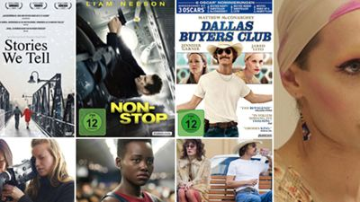 Die FILMSTARTS-DVD-Tipps (20. bis 26. Juli 2014)