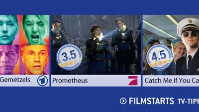 Die FILMSTARTS-TV-Tipps (18. bis 24. Juli 2014)