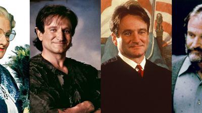 Robin Williams' 7 lustigste TV-Auftritte