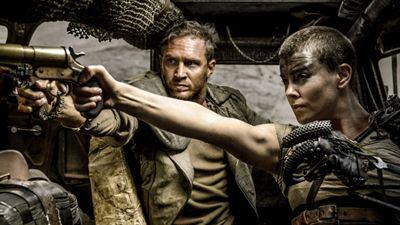 """Oscarkampagne für """"Mad Max: Fury Road"""": Warner pusht Actionfilm im Trophäen-Rennen"""