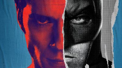 """""""Batman V Superman"""": Ausschnitt und Titelliste des Scores von Hans Zimmer & Junkie XL veröffentlicht"""
