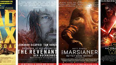 Nicht jeder findet sie automatisch gut: 11 knallharte Verrisse der aktuellen Oscar-Filme!