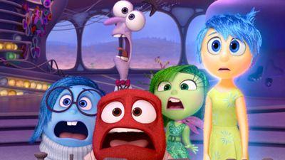 "Oscars 2016: Bester Animationsfilm geht an ""Alles steht Kopf"""