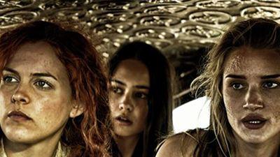 """Oscars 2016: """"Mad Max: Fury Road"""" für Haarstyling und Make-Up ausgezeichnet"""