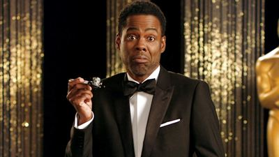 Oscar-Studie: Chris Rocks Witze polarisierten nicht, sondern waren der Mehrheit der Zuschauer egal
