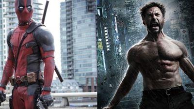 """Ryan Reynolds glaubt an Oscarnominierung für """"Logan - The Wolverine"""" – Hugh Jackman wirbt für """"Deadpool"""""""