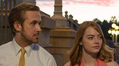 """Oscars 2017: """"La La Land"""" mit Ryan Gosling und Emma Stone hat die meisten BAFTA-Nominierungen"""