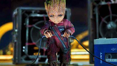 """""""Guardians Of The Galaxy Vol. 2"""": Hört den neuen Abspannsong von David Hasselhoff"""