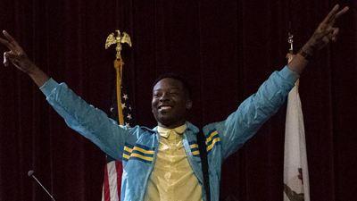 """Geniale PR-Maßnahme geht nach hinten los: Junger Rapper wird im ersten """"The Mayor""""-Trailer plötzlich Bürgermeister"""