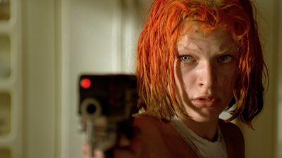 """Exklusiver Trailer zur Kino-Wiederaufführung von Luc Bessons """"Das fünfte Element"""""""