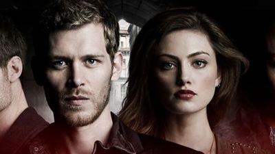 """""""Vampire Diaries""""- und """"The Originals""""-Spin-off zu Fan-Liebling Hope: Die Hauptdarsteller stehen fest"""