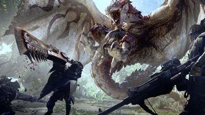 """Zu """"Monster Hunter: World"""": Mensch Vs. Monster - 7 grandiose Actionszenen aus der Filmgeschichte"""