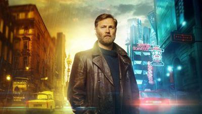 """The City & The City"": Erster Trailer zur Sci-Fi-Serie mit dem ""Walking Dead""-Governor David Morrissey"