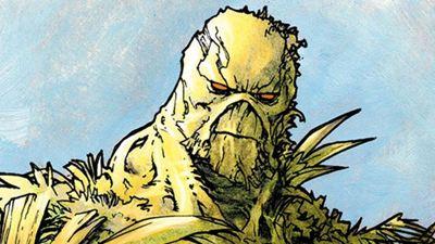 """""""Swamp Thing"""": """"Aquaman""""-Regisseur James Wan produziert Serie für den Netflix-Konkurrenten von DC"""