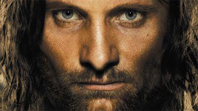 """Gerücht: Junger Aragorn wird Hauptfigur in Amazons """"Herr der Ringe""""-Serie"""