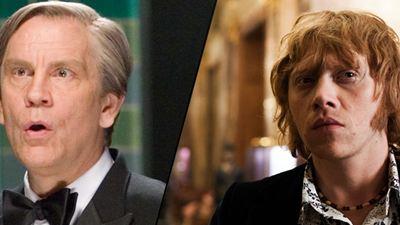 """The ABC Murders"": John Malkovich und ""Harry-Potter""-Star Rupert Grint in neuer Amazon-Serie"