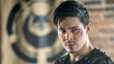 """Deadpool 2""-Star Lewis Tan deutet Rolle in Serie des neuen Streamingservice DC Universe an"