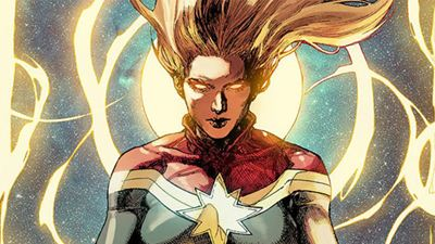 """""""Captain Marvel"""" wird erster Comic-Blockbuster mit kompletter Filmmusik von einer Frau"""