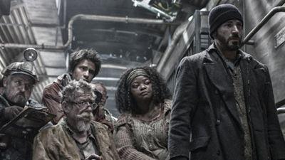 """Wegen """"radikaler Änderungen"""": """"Doctor Strange""""-Regisseur verweigert Nachdrehs für """"Snowpiercer""""-Serie"""