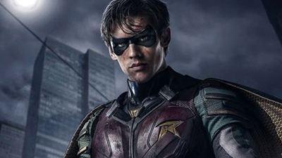 """Gebrochene Knochen, Schimpfwörter und ein Robin, der Batman hasst: Erste Details zur Pilotfolge von """"Titans"""""""