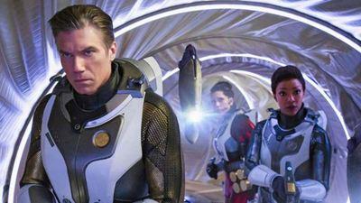 """""""Star Trek: Discovery"""": Trailer zur 2. Staffel zeigt Ethan Peck zum ersten Mal als Spock"""