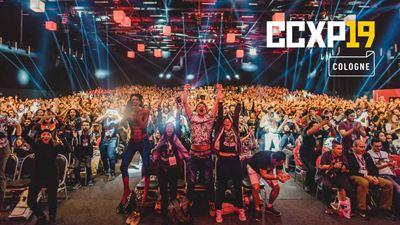 Das größte Popkultur-Festival der Welt kommt nach Köln: Das erwartet euch bei der ComicCon Experience