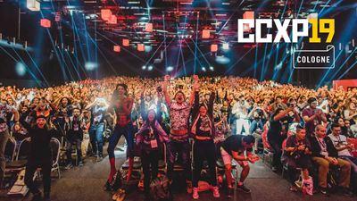 CCXP COLOGNE: So könnt ihr bei der ComicCon Experience in Köln dabei sein