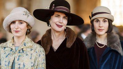 """""""Downton Abbey"""": Der erste deutsche Trailer zur Kino-Fortsetzung des Serien-Hits ist da!"""