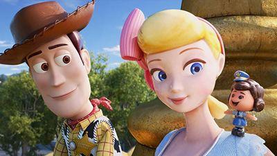 """""""Toy Story 4"""": Neuer Trailer zur Fortsetzung der Kult-Animationsfilmreihe"""
