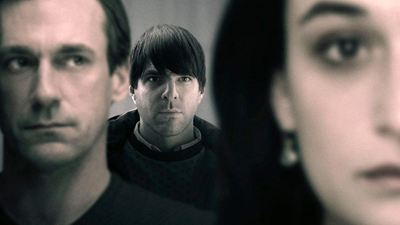 """Im deutschen Trailer zu """"Aardvark"""" verschwimmt für Zachary Quinto die Grenze zwischen Realität und Einbildung"""