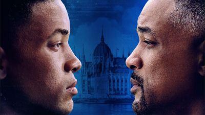 """Eine visuelle Wucht: Neuer deutscher Trailer zu """"Gemini Man"""" mit Will Smith"""