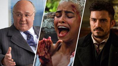 Vorschau: Diese neuen Serien erwarten euch im Herbst 2019 bei Netflix und Co.