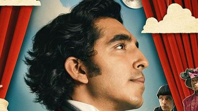 """The Personal History of David Copperfield"": Deutscher Trailer mit Tilda Swinton und Dev Patel"
