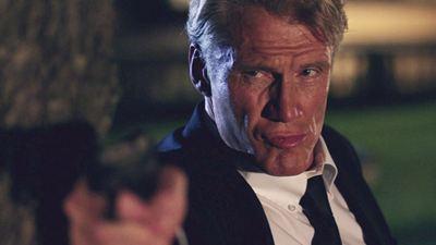 """Trailer zu """"Hard Night Falling"""": Hier krachen eher """"Rocky IV""""-Star Dolph Lundgrens morsche Knochen als die Action"""