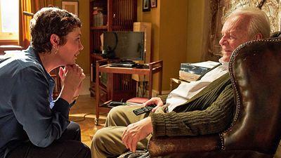 """Deutscher Trailer zum Oscar-Kandidaten """"The Father"""": Anthony Hopkins wird dement"""