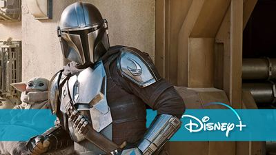 """""""The Mandalorian"""": Baby Yoda ist der King auf den neuen Postern und im Teaser zur 2. Staffel der """"Star Wars""""-Serie"""