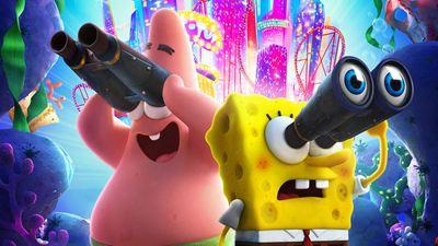 """Erstes offizielles Bild zeigt die bekannten Figuren als Kinder: Darum ist die neue """"SpongeBob""""-Serie so umstritten!"""