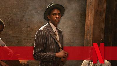 """Bald bei Netflix: Trailer zum letzten Film von """"Black Panther""""-Star Chadwick Boseman"""