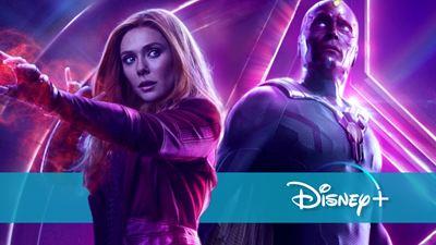 """Noch vor """"WandaVision"""": Marvel kündigt neue Disney+-Serie für Januar 2021 an"""