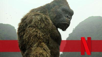 """Nach """"Godzilla Vs. Kong"""" kommt """"Skull Island"""": Das Monster-Universum wächst weiter – mit einer Netflix-Serie!"""