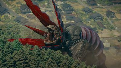 """Das nächste Monster-Spektakel nach """"Godzilla Vs. Kong"""": Erster Trailer zu """"Shin Ultraman"""""""